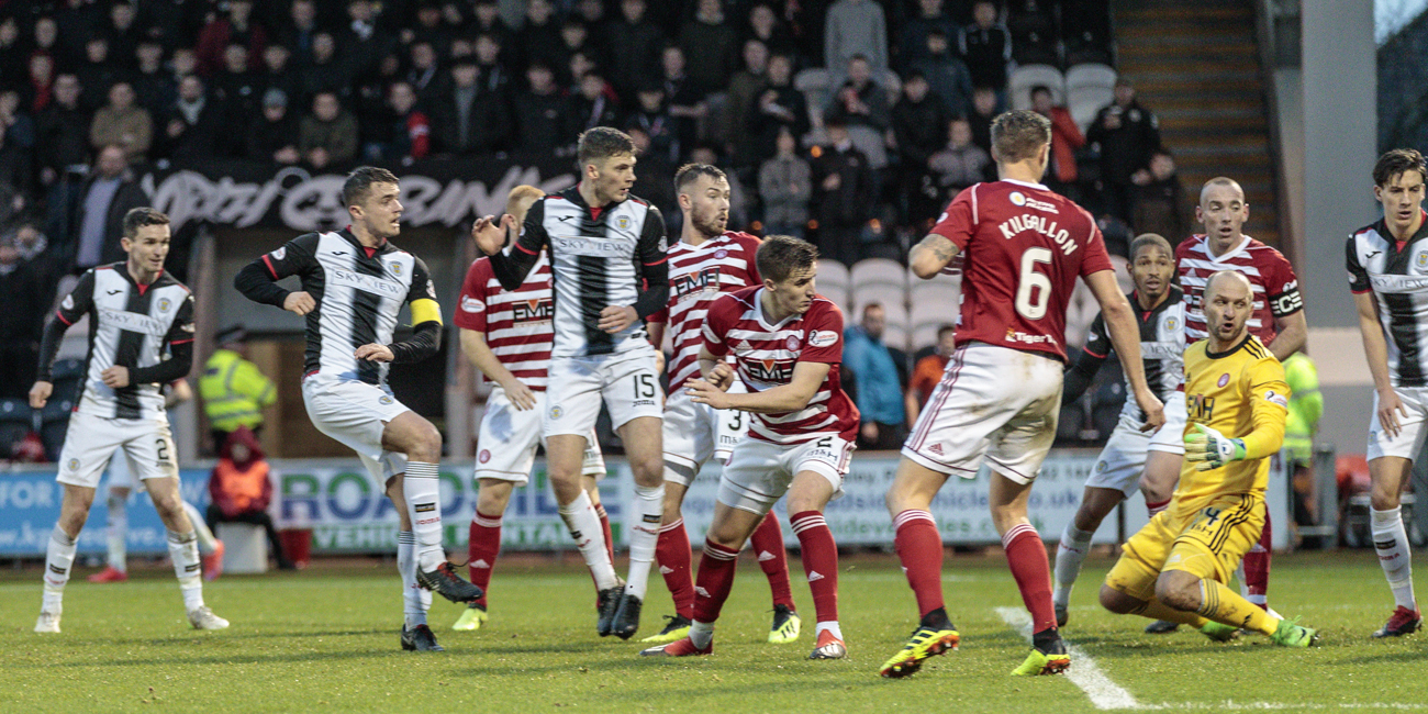 Matchday Info: St Mirren v Hamilton Accies (13th May)