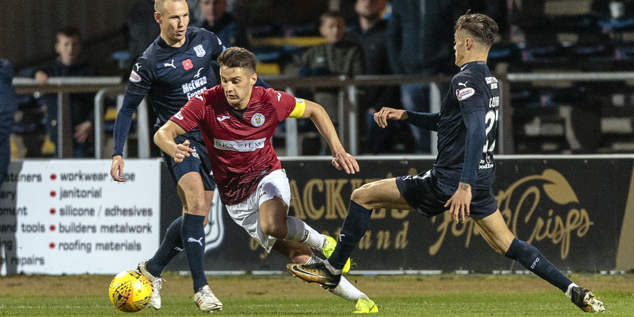 Matchday Info: Dundee vs St Mirren (18th  May)