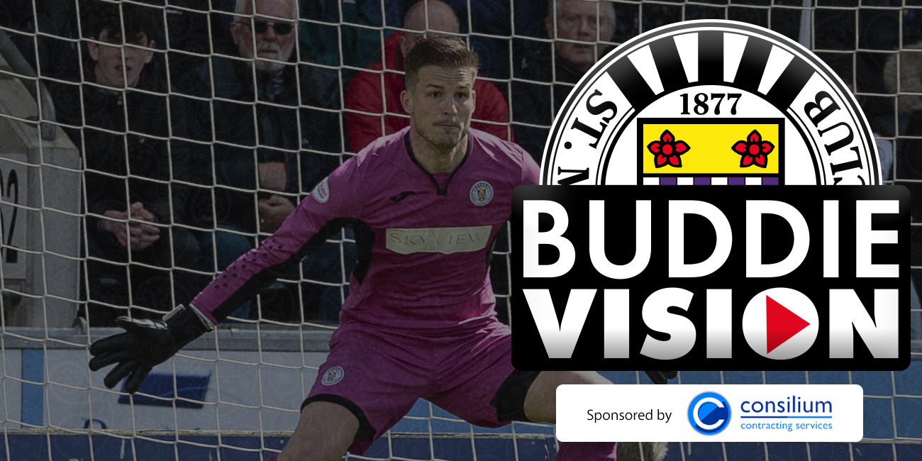Buddievision offer for season ticket holders