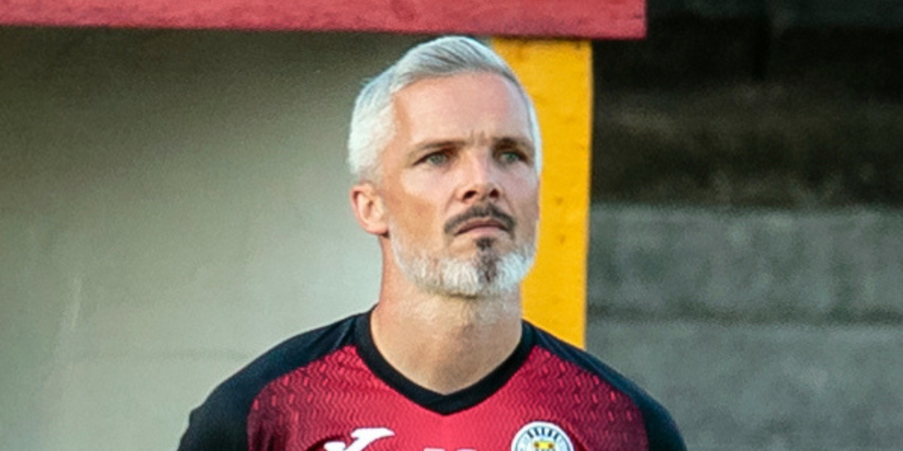 Reaction: Jim Goodwin Post-Albion Rovers