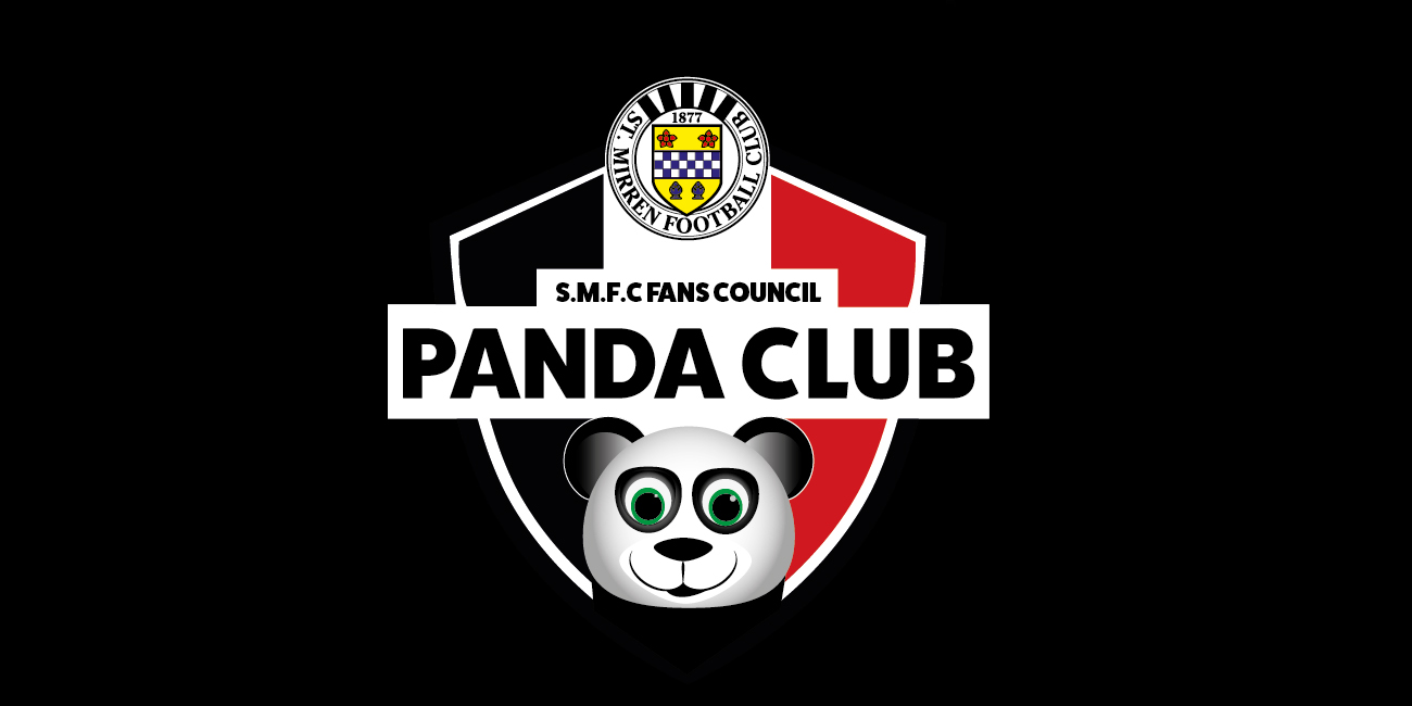 SMFC Fans Council Panda Club (11th Aug)