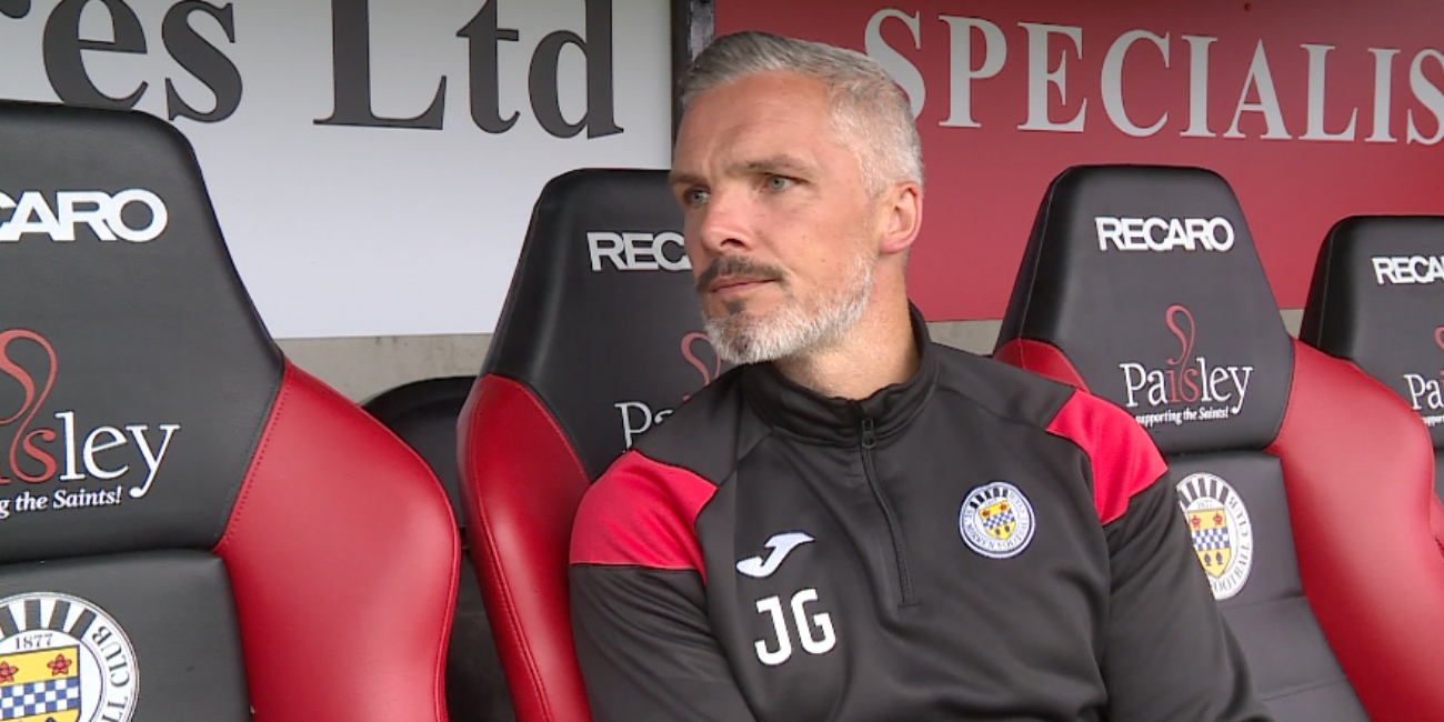 Reaction: Jim Goodwin Post-Aberdeen