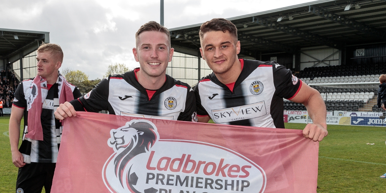 Kyle Magennis and Kyle McAllister given Scotland U21 call