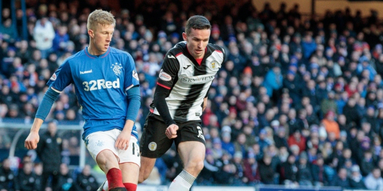 Match Preview: St Mirren v Rangers