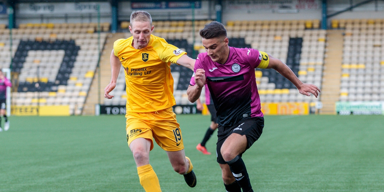 Matchday Info: St Mirren v Livingston (14th Dec)