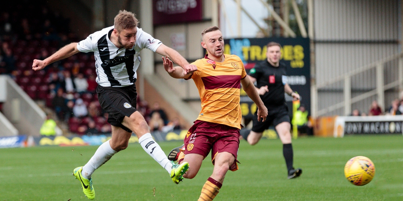 Ticket Info: Motherwell v St Mirren (15th Feb)