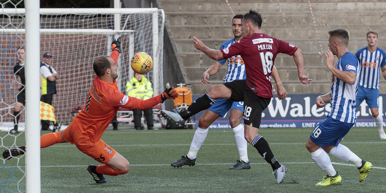 Matchday Info: Kilmarnock vs St Mirren (26th Oct)