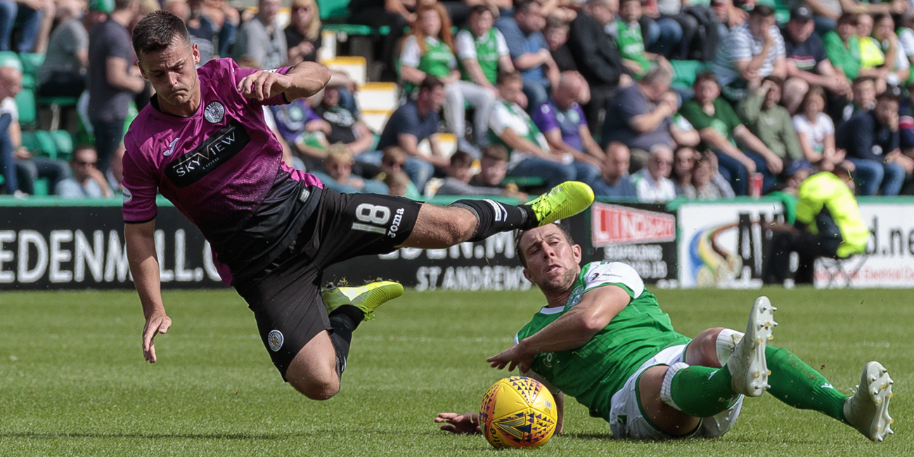 Matchday Info: St Mirren vs Hibernian (26th Nov)