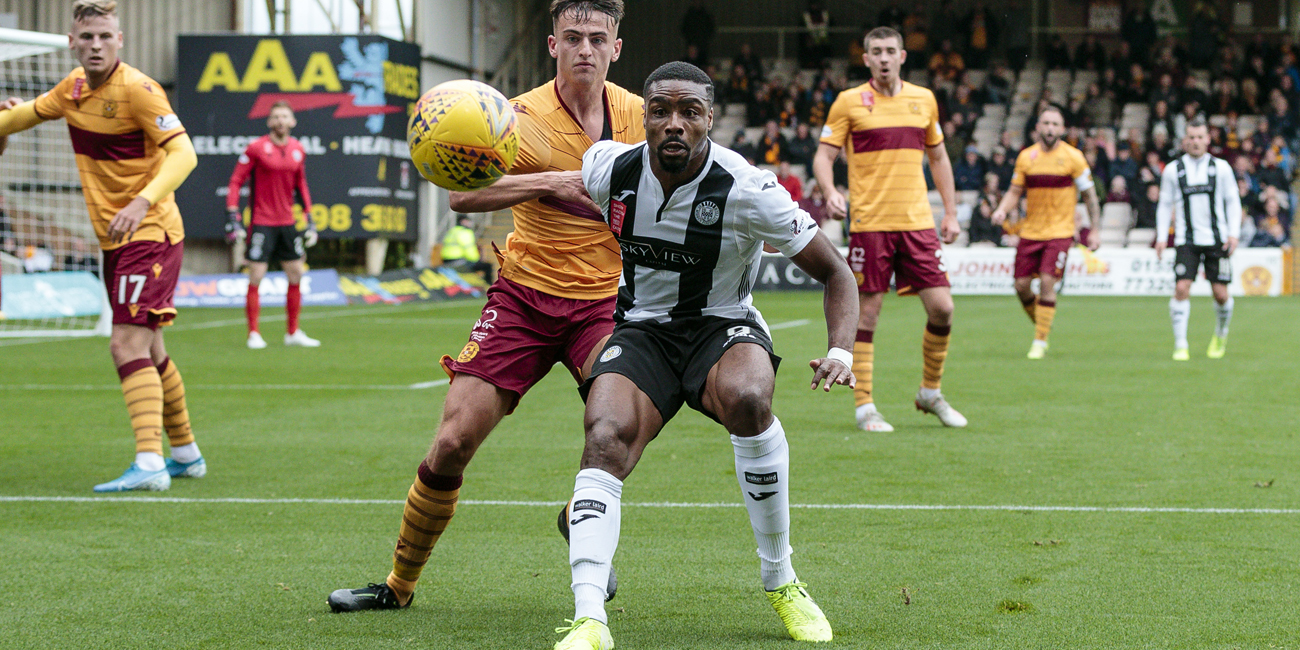 Matchday Info: St Mirren vs Motherwell (4th Dec)