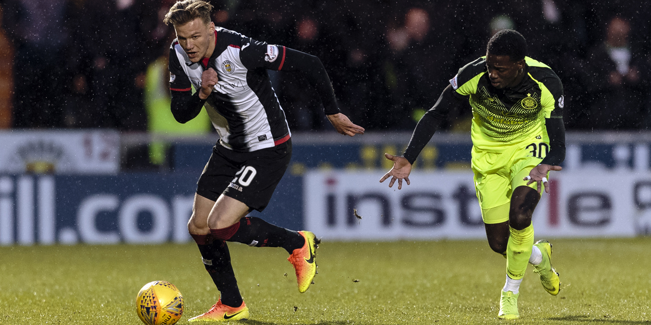 Matchday Info: St Mirren vs Celtic (26th Dec)