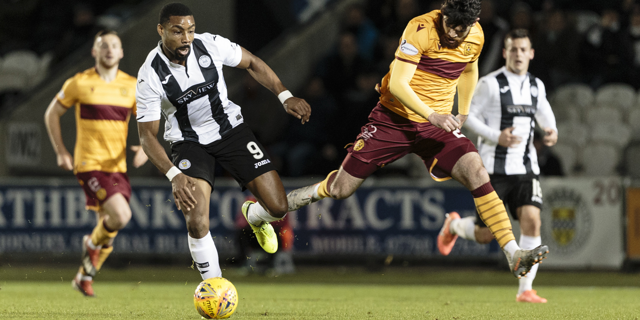 Matchday Info: St Mirren v Motherwell (8th Feb)