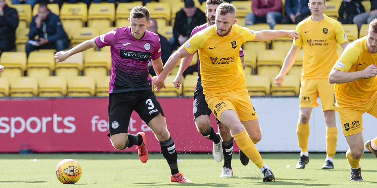 Matchday Info: Livingston v St Mirren (12th Feb)