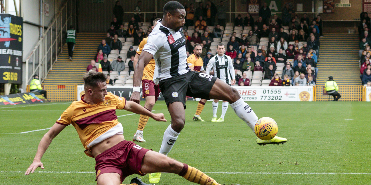Matchday Info: Motherwell v St Mirren (15th Feb)
