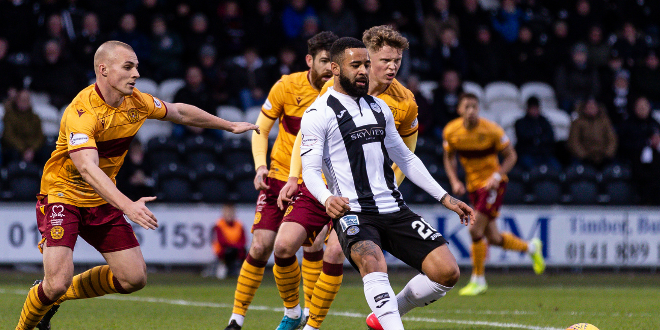 Matchday Info: Motherwell v St Mirren (18th Feb)
