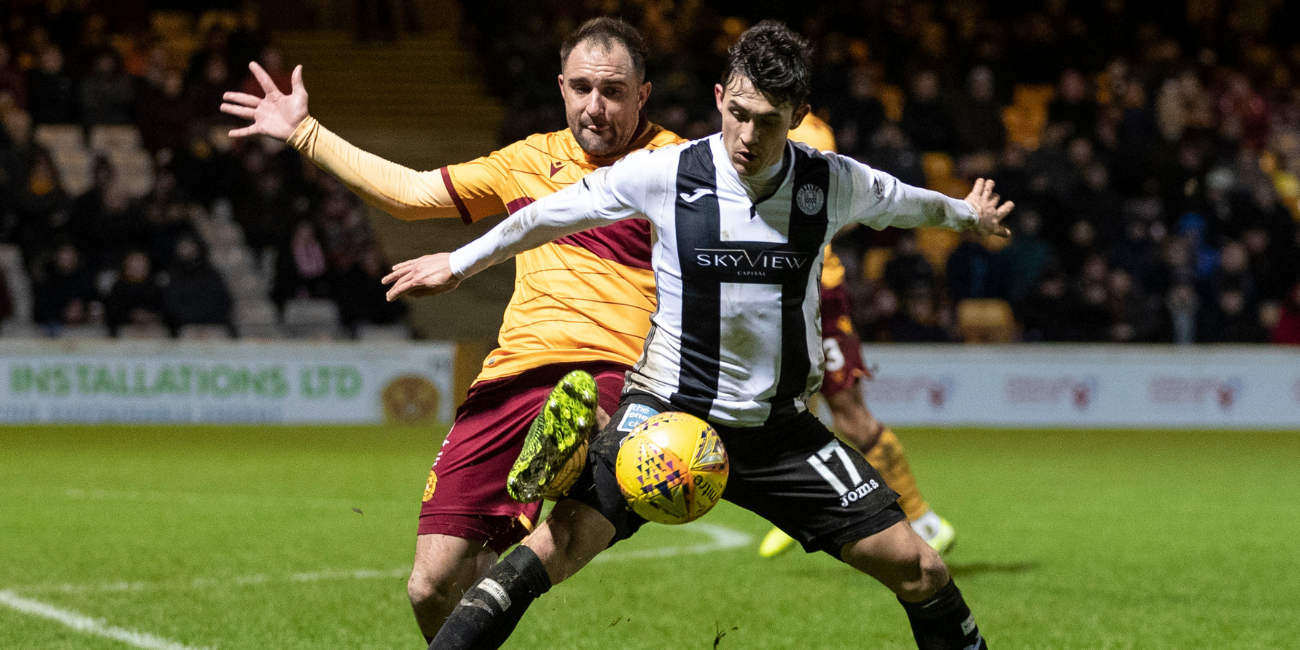 Matchday Info: Motherwell v St Mirren (25th Feb)