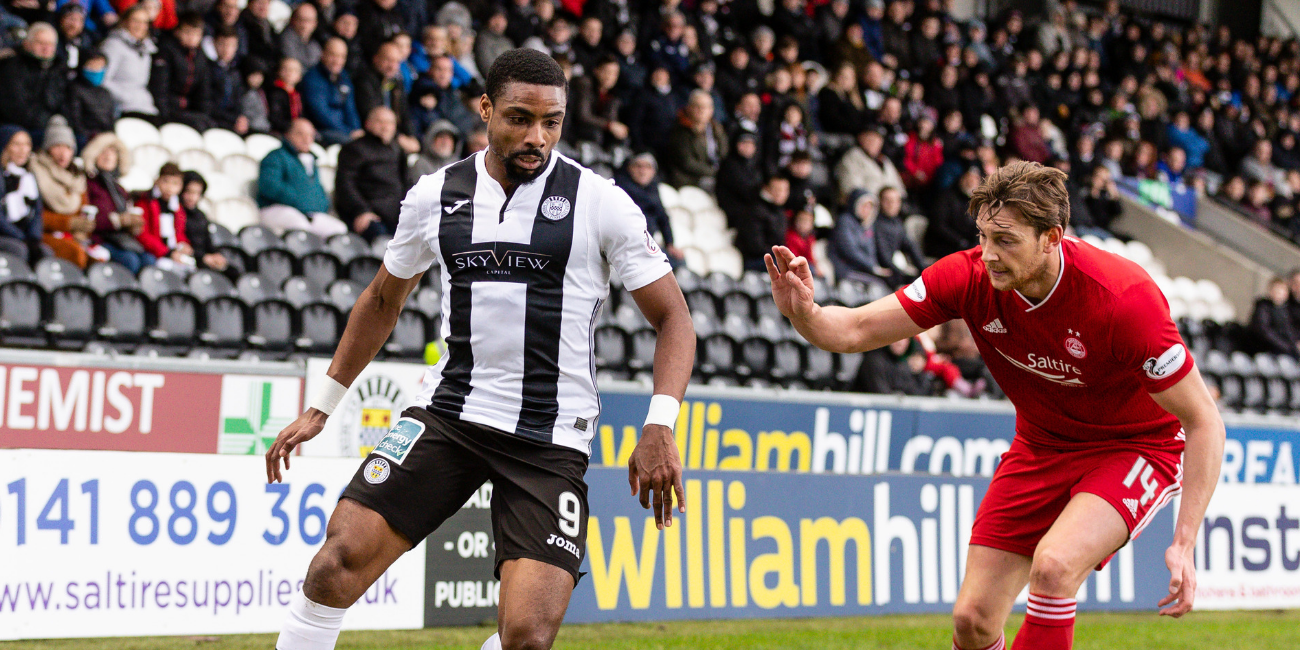 Matchday Info: St Mirren v Aberdeen (29th Feb)