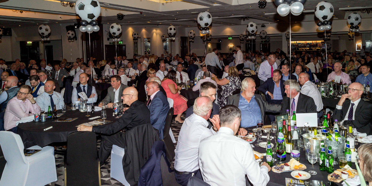 Player of the Year awards dinner postponed