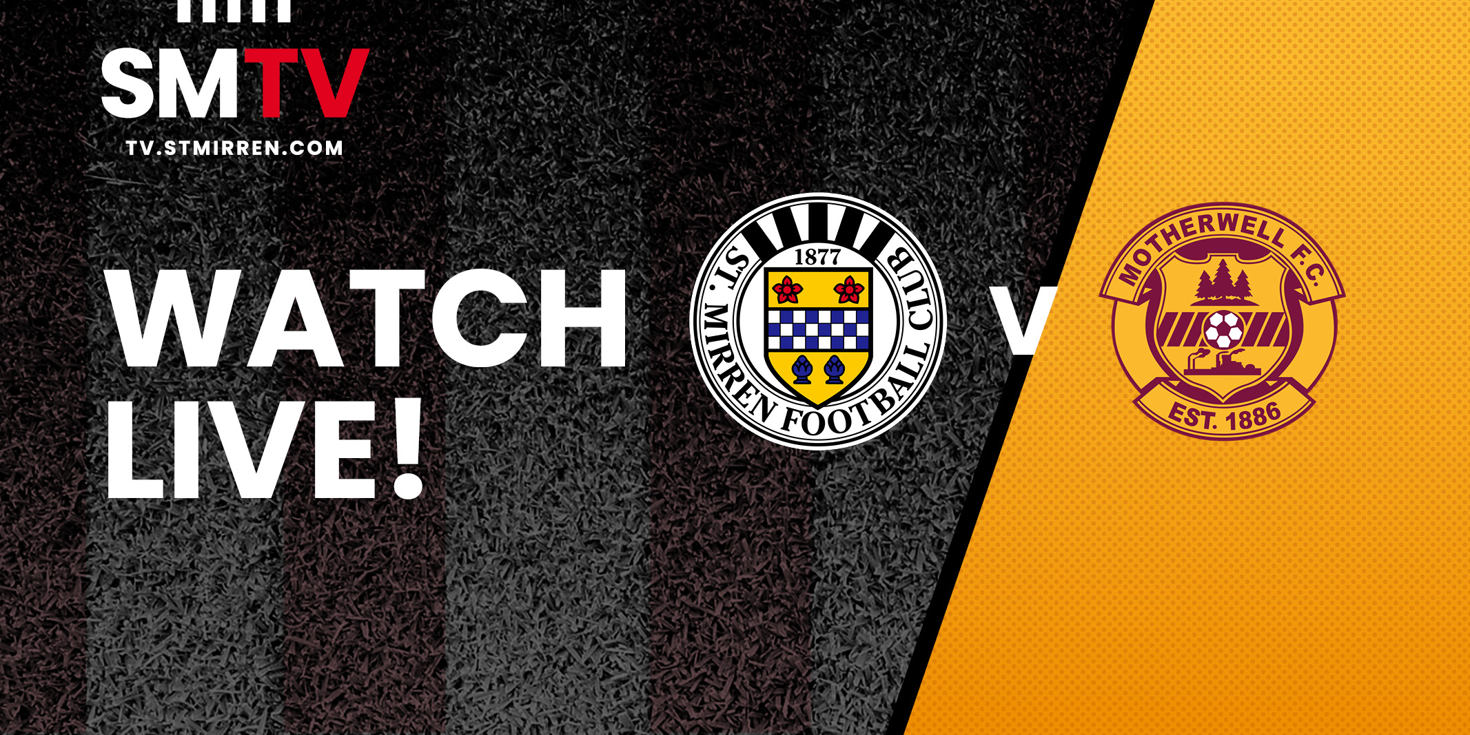 Up next: St Mirren v Motherwell (17th Oct)