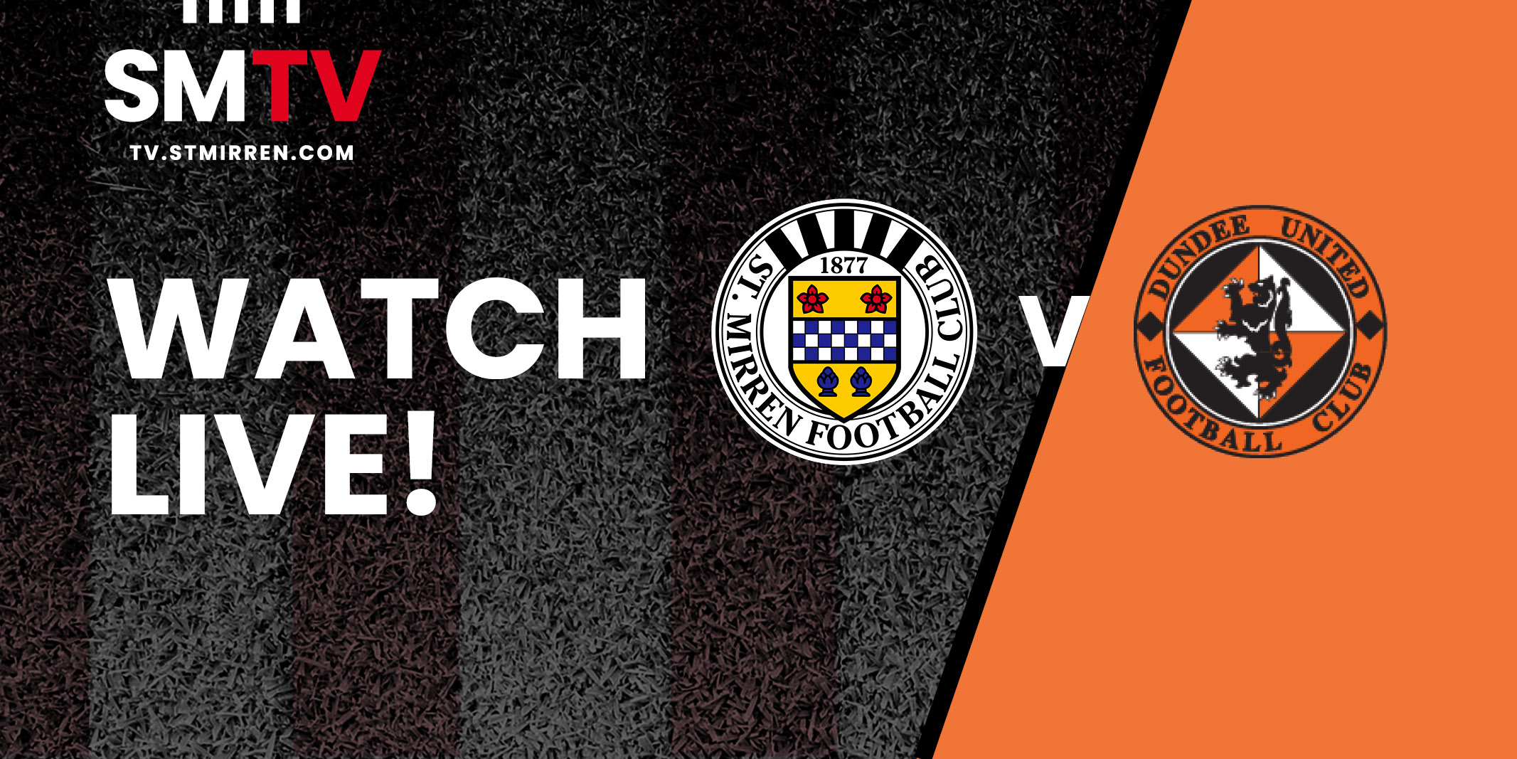 Up Next: St Mirren v Dundee United (Fri 6th Nov)