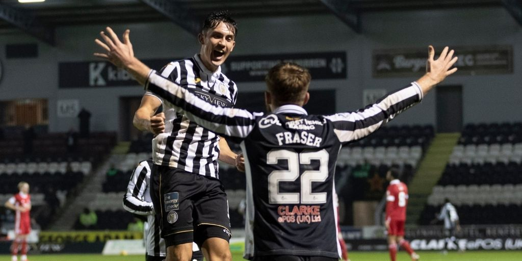 How to Watch: St Mirren v Rangers