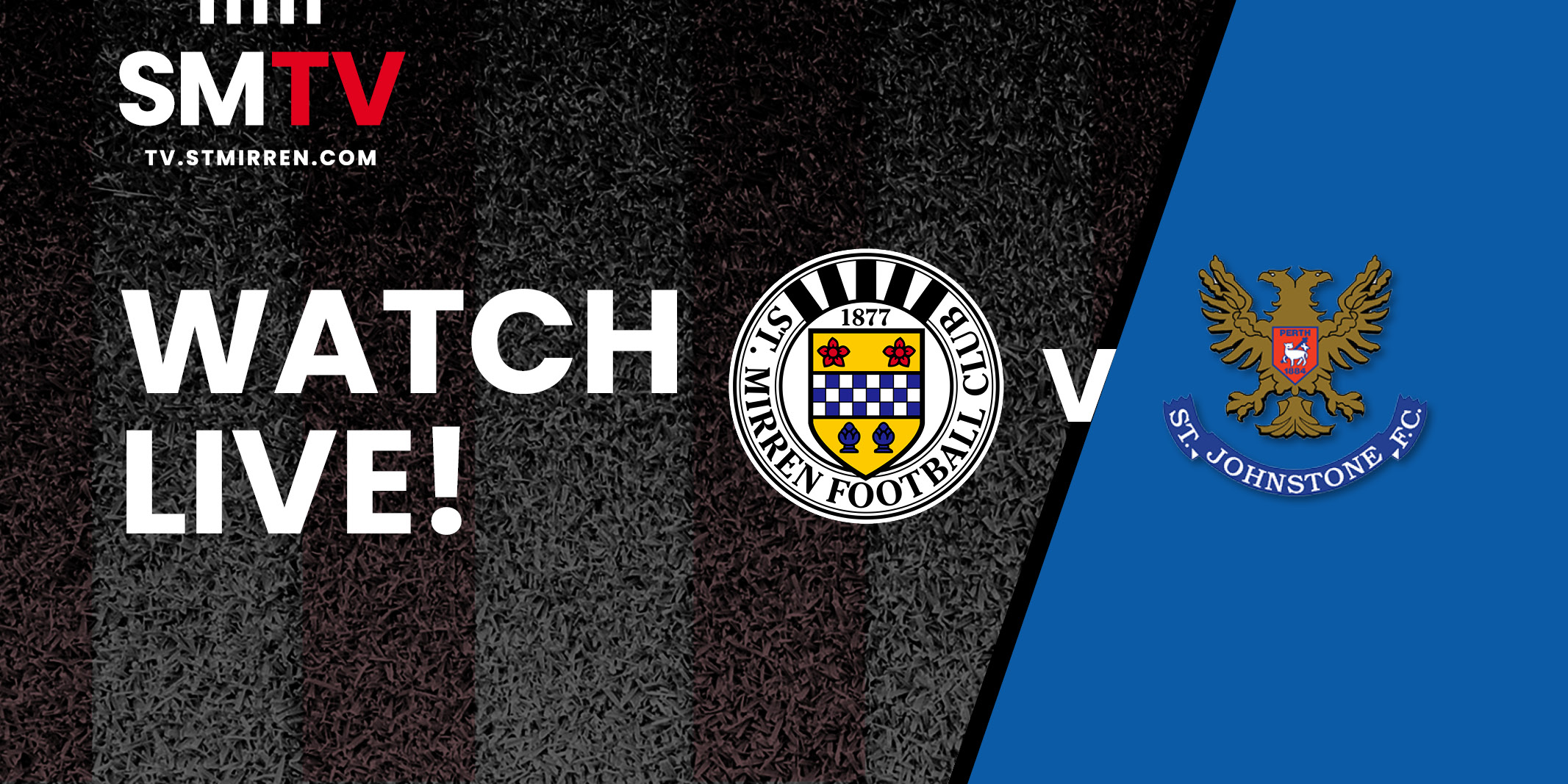 Up next: St Mirren v St Johnstone (19th Dec 2020)