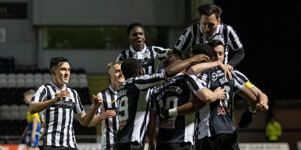 Match Report: St Mirren 3-2 St Johnstone