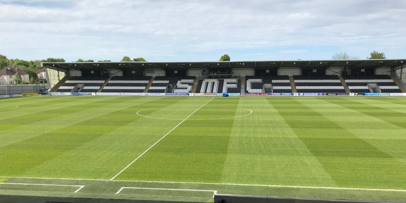 Matchday Info: St Mirren v Ross County (23rd Nov)