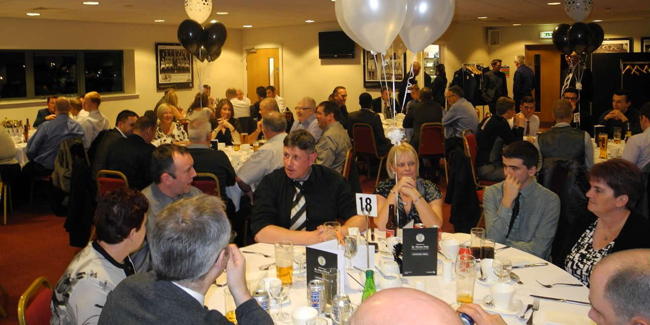 Hospitality: St Mirren v Dundee United (26th May)