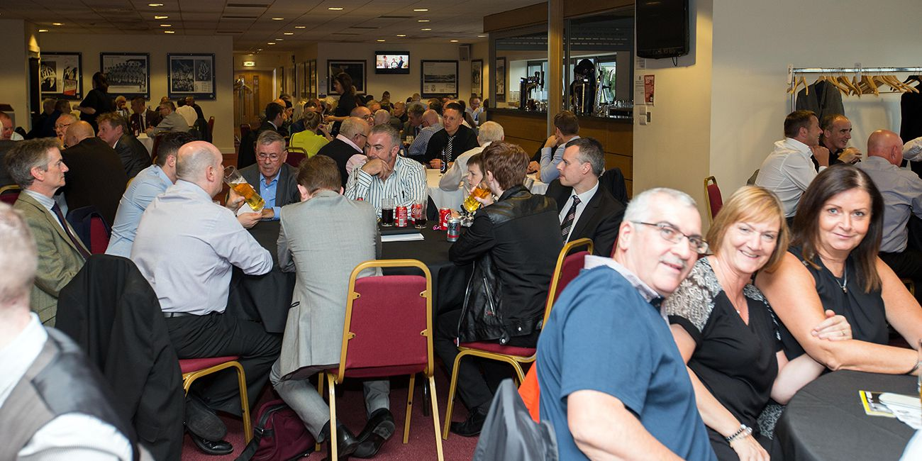Matchday Hospitality: St Mirren v Livingston (Sat 2nd March)
