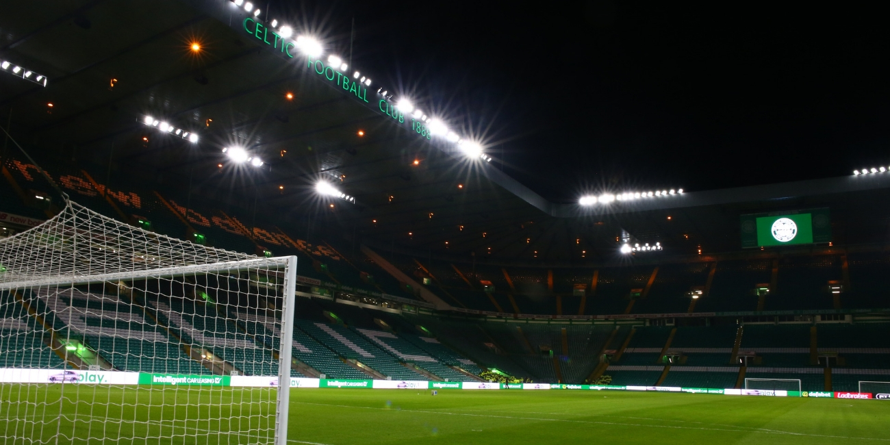 Ticket Info: Celtic v St Mirren (30th Oct)