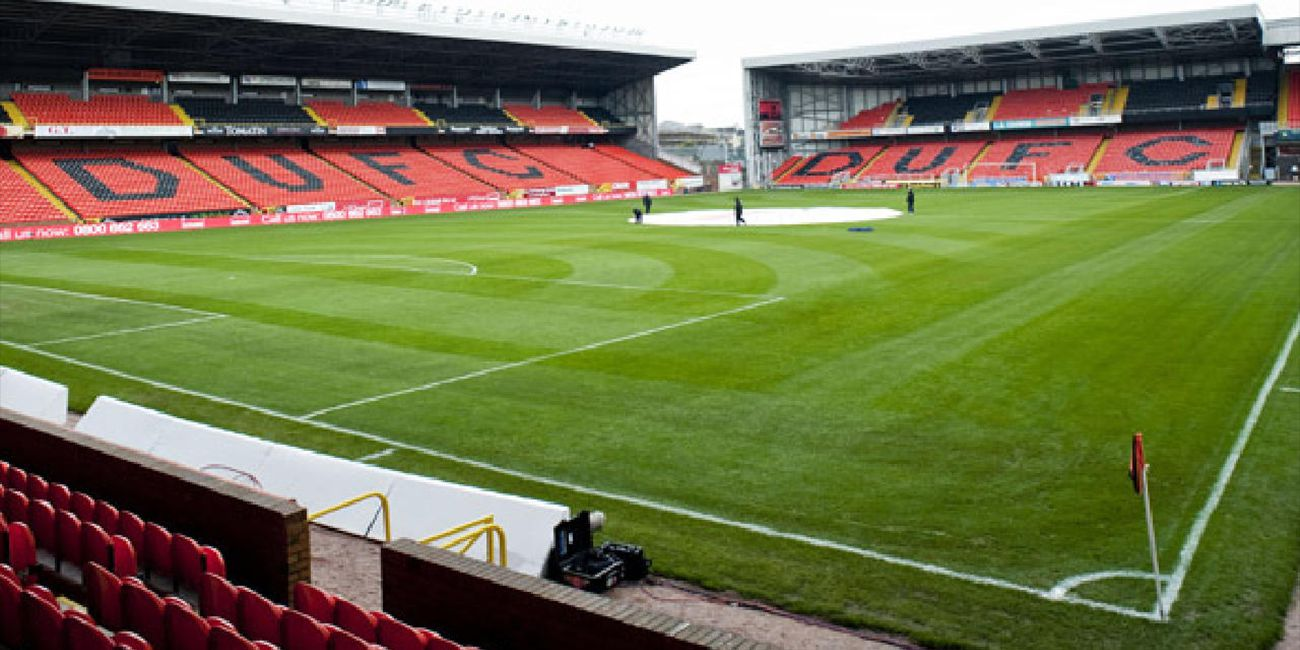 Match Info: Dundee United v St Mirren (10th April)