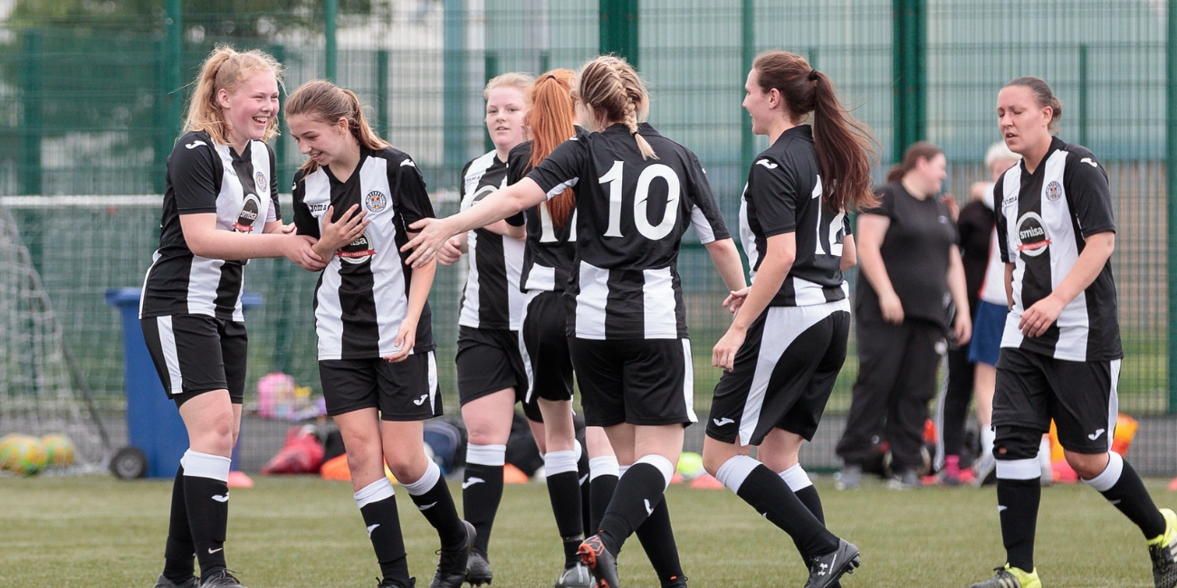 St Mirren Women's Team to play at Simple Digital Arena