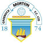 Betfred Cup Group G Match 3 vs Morton (H)