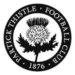 Betfred Cup Group G Match 1 vs Partick Thistle (H)